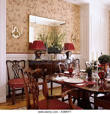 Chippendale Dining Room Set Chippendale Stock Photos U0026 Chippendale Stock Images Alamy