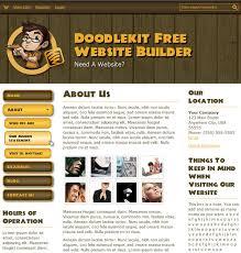 doodlekit login new doodlekit layouts update doodlekit
