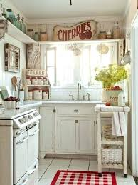 Vintage Kitchen Decorating Ideas Vintage Kitchen Decor Pictures
