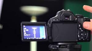 tutorial fotografi canon 600d canon t3i 600d training tutorial 1 youtube