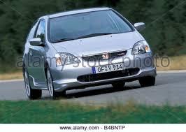 2001 honda civic type r 2001 honda civic type r stock photo royalty free image 435347