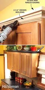 Adding Shelves To Kitchen Cabinets Above Cabinet Storage Best Above Kitchen Cabinets Ideas On Closed