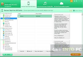 iphone data recovery software full version free download tenorshare iphone data recovery free download