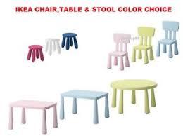 tavolo ikea mammut ikea mammut tavolo per bambini sgabello sedia indoor outdoor