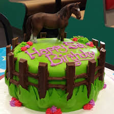 horse birthday cake birthday cake recipes pinterest horse