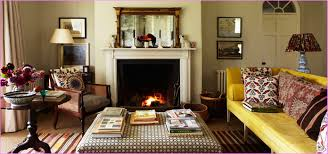 delighful living room furniture arrangement fireplace around the