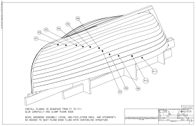 Model Ship Plans Free Wooden by Wood Boats Plans Building Wooden Boat