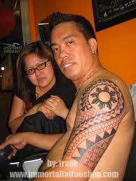 filipino flag tattoo designs immortal tattoo manila philippines by frank ibanez jr filipino