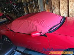 pink audi convertible weathershield hp convertible interior cover