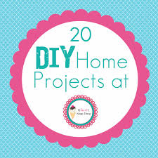 Home Decor Diy Projects by 20 Diy Home Projects