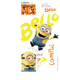 despicable me 3 hd 2017 wallpapers free despicable me 3 android and iphone wallpapers clairesblog