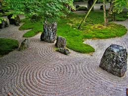 yusuke japan blog clam and peaceful japanese rock garden the