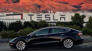 tesla model 3 may be more of a luxury car than previously thought