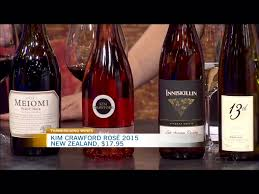 must try wines for thanksgiving as seen on ctv morning live