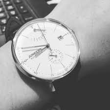 a1 bentley before lipo men u0027s junkers bauhaus automatic watch 6060 5 watch shop com