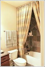 curtain ideas for bathrooms shower curtain at bed bath and beyond i the look