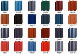 Roof Tile Colors Tile Roof Colors Design Of Roof Tile Colors P 36917 Evantbyrne Info