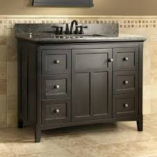 bathroom vanity 18 deep vanities inches 36 wide cabinets small