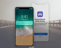 apple si e social nuovo iphone più sicuri alla guida con l app anti distrazione di