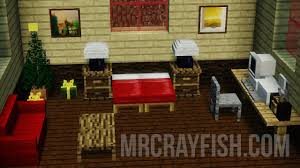 Minecraft Furniture Kitchen Furniture Mod