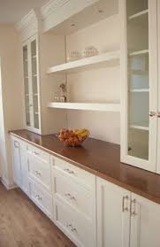 Kitchen Drawers Instead Of Cabinets I Would Love A Built In Butler U0027s Pantry Taking Up The Whole Wall