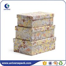 Decorative Storage Boxes With Lids Wholesale Storage Box