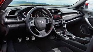 2005 Honda Civic Coupe Interior Shop For A Honda Civic Coupe Official Site