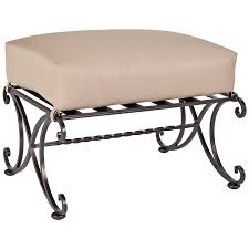 Ow Lee San Cristobal by Commercial Ottomans U0026 Benches O W Lee
