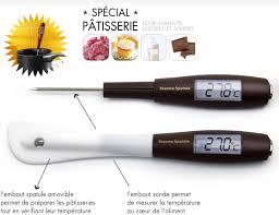 thermometre de cuisine ᐅ quel est donc le meilleur thermomètre de cuisine pour patisserie