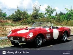 Ferrari California Gt 250 - 1959 ferrari 250 california ch no 1459gt ex scuderia serenissima