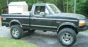 1995 ford f150 5 0 rocky mountain suspension products