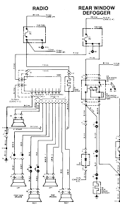 amc eagle radio wiring