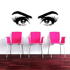 decor wall sticker picture more detailed picture about makeup