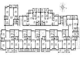 modern multi family building plans apartments compound home plans multi family house plans home