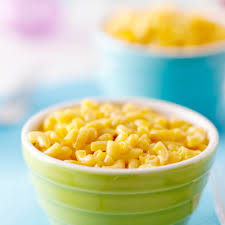 how harmful are the chemicals in your box of macaroni and cheese