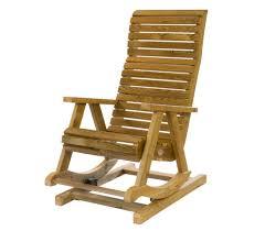 Garden Rocking Chair Uk Buy Riku Single Rocker At Pepe Garden 2016 Seat Optional