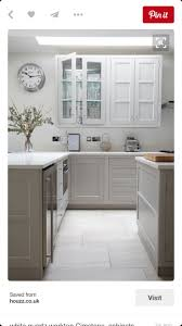 Gray Kitchen Cabinets 61 Best Gray Kitchen Cabinets Images On Pinterest Gray Kitchen
