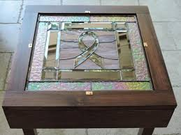 shadow box coffee table with glass top bed u0026 shower elegant