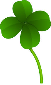 four leaf clover cliparts the cliparts