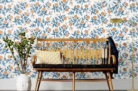 5 wallpaper trends to inspire your next home refresh curbed