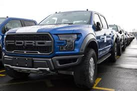 Ford Raptor Zombie Edition - ford is sending its high performance raptor pickup to china