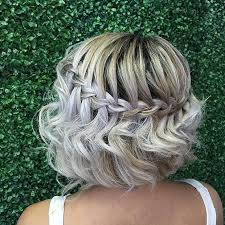 Bob Flecht Frisuren by 26 Lovely Bob Hairstyles Medium And Bob Haircut Ideas