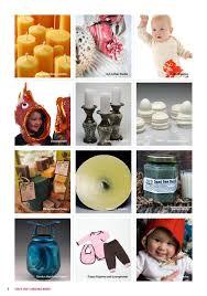 39th annual circle craft christmas market program by circle craft