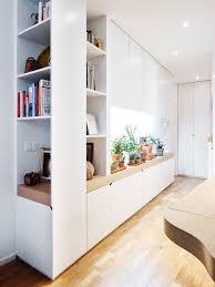 jardin interieur design idée rangement pour l u0027entrée petit jardin intérieur dans un
