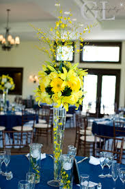 Sunflower Centerpieces I Need Help With My Centerpieces Weddingbee