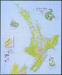 Maps Place Nzgb Place Name Maps And Publications Land Information New