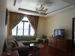 rent floor apartments in thanh xuan district