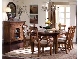kincaid dining room furniture design center kincaid furniture tuscano formal dining room group hudson s