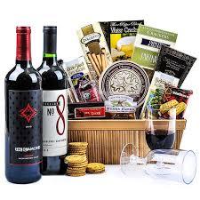 wine gift baskets free shipping sunday afternoon medley gift basket free shipping usa only is a