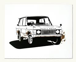 land rover drawing manual designs u2014 range rover classic